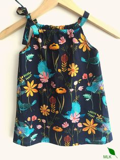 Handmade Girls Dress Pillow case style by MintLeafKids on Etsy