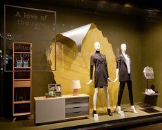 John Lewis Windows 2015 Fall, London – UK » Retail Design Blog