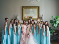 Beautiful ladies all lined up and looking lovely at Brentwood Country Club! Corporate Photography, Wedding Photography And Videography, Nashville Wedding, Bridesmaid Dresses, Wedding Dresses, Beautiful Ladies, Corporate Events, Photo Booth, Club