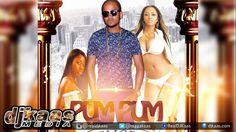 Peligro - Pum Pum ▶Reblah/RS Recording ▶Dancehall 2015