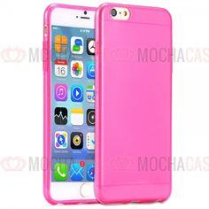 iPhone 6 telefonunuzu kendi güzelliği ile kullanırken, maksimum koruma sağlayabileceğiniz Süper İnce Kılıflar Kapıda Ödeme Seçeneğiyle Mochacase'de  Sadece 14,90 TL  Pembe Renk : http://www.mochacase.com/pembe-renk-super-ince-silikon-iphone-6-kilifi.html  #kilif #kapak #aksesuar #telefonkapagi #telefonkilifi #iphone #iphone6 #iphone6kilifi #iphone6kapak #moda #istanbul #izmir #ankara #alisveris #kapidaodeme #sanat #turkiye