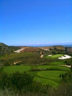 Trump National Golf Course in Rancho Palos Verdes. There are only 3 estates left on the market for you to buy at The Estates at Trump National Golf Course. Call 310.519.7323 or 310.346.2307 for your personal tour.
