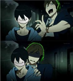 Pewdiepie & Cry / Haru and Makoto Youtube Gamer, Youtube I, Free Youtube, Markiplier, Haru And Makoto, Free Makoto, Hipsters, Death Note, Tokyo Ghoul