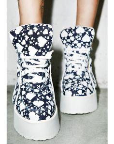 Platform Shoes - Sandals, Heels, Sneakers, Boots, Pumps | Dolls Kill