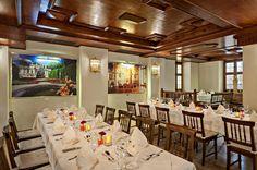 Restaurant Schuhbecks Orlando in München