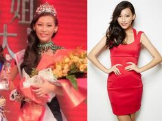 Nora Xu crowned Miss Universe China 2014