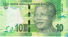 Zuid-Africaan...President Nelson Mandella