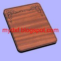 Design 364 CNC DXF