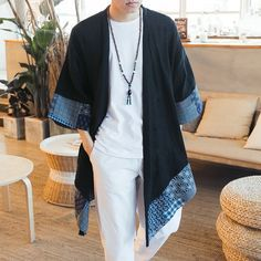 pink floral pattern Japanese Yukata 100/% cotton cropped white summer kimono jacket light summer dress