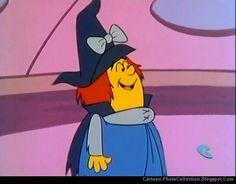 """Winsome Witch """"Winnie"""""""