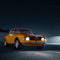 Classic Car of the Da