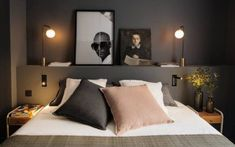 Hotel decoration ideas: Let's fall in love with the most amazing hotel decor that features a mid-century design