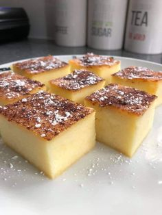 Greek Sweets, Greek Desserts, Greek Recipes, Cookbook Recipes, Dessert Recipes, Cooking Recipes, Greek Cooking, Chocolate Sweets, Pastry Cake