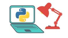 Complete Python Bootcamp: Go from zero to hero in Python! Learn Python like a Professional! Start from the basics and go all the way to creating your own applications and games!