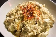 Recette de Hummus