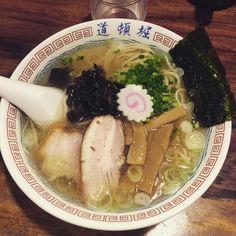 しお #meals #ramen