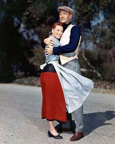 John Wayne and Maureen O'Hara ✾Results