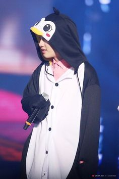 DO KYUNGSOO DO KYUNGSOO DO KYUNGSOO URU PINGUINS #exodo