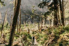 mountain weddings.