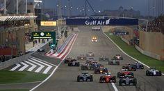 2015 Bahrain F1 Grand Prix puts a dark horse in the desert +http://brml.co/1cWdUOB
