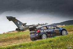Umzug der Rallye Deutschland spaltet die Fahrer - WRC - Motorsport-Magazin.com