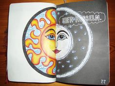 Wreck This Journal: Scrub This Page. by Nofretiri, via Flickr