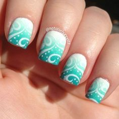 Beautiful Nail Designs To Finish Your Wardrobe – Your Beautiful Nails Love Nails, How To Do Nails, Fun Nails, Pretty Nails, Beautiful Nail Designs, Cool Nail Designs, Super Cute Nails, Wedding Nails Design, French Tip Nails