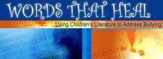 Using children's literature to address bullying