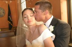 So Brad Pitt and Angelina Jolie have finally gone and got married after nine years together, according to a spokesperson for the couple.SEE MORE:First Pictures Of Brad And Ange's Wedding Ques. Angelina Jolie Interview, Angelina Jolie Wedding, Brad Pitt And Angelina Jolie, Vivienne Marcheline Jolie Pitt, Angelina Kids, Angelina Jolie Pictures, Jennifer Aniston, Jennifer Lopez, Celebrity Gossip