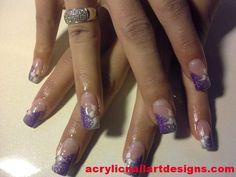 Image detail for -Acrylic Nails vs. Gel Nails   Acrylic Nail Art Designs