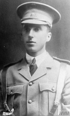 Second Lieutenant, Victoria Australia, First World, World War, September, Collection