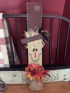 Scarecrow to make!