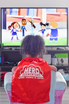 Investigate the World Around You with Hero Elementary #AD Parenting Articles, Parenting Hacks, Pbs Kids, School Kids, Other People, Elementary Schools, Activities For Kids, Blogging, Pregnancy
