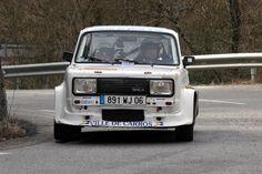 SIMCA Rallye