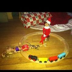 Toooooo funny!!!!!  Inappropriate Elf on the Shelf - Mommy Has A Potty Mouth