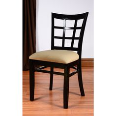 Lattice Side Chairs (Set of 2)