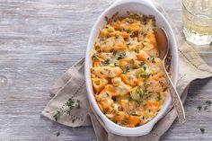 La zucca al forno gratinata è un contorno sfizioso e gustoso nella sua semplicità. Ecco al ricetta e la variante croccante e con patate