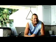"""Pin for Later: Watch 35 of the Sexiest Country Music Videos Ever Made """"Hot Mama,"""" Trace Adkins"""