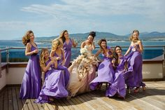 Galina Nabatnikova, wedding photographer in Moscow, Russia. Find a photographer from your city in the catalogue! #woman  #womensfashion #bridesmaid #WeddingGown #MyWed