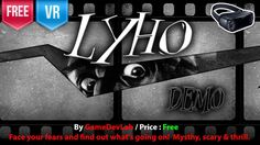 #VR #VRGames #Drone #Gaming LYHO (Demo) Gear VR Face your fears and find out what's going on!  Mystery, scary & thrill. #lyho, best game for gear vr, best horror gear vr games, Best VR games, best vr horror games, fears vr, gear vr game review, gear vr scary experience, gear vr scary games, horror games gear vr, horror vr, lyho gameplay, lyho gear vr, lyho gear vr gameplay, lyho review, lyho review and gameplay, lyho vr, lyho walkthrough, scariest vr horror games, top gear v
