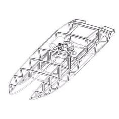 Boat Plans: What You Must Know Before Choosing One Small Pontoon Boats, Small Boats, Make A Boat, Build Your Own Boat, Yacht Design, Boat Design, Canoa Kayak, Classic Wooden Boats, Boat Kits