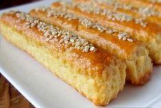 Slani štapići – Torte i kolacici Bosnian Recipes, Croatian Recipes, Salty Foods, Salty Snacks, Wine Recipes, Baking Recipes, Dessert Recipes, Bread Dough Recipe, Food Cakes