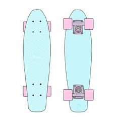 My penny board