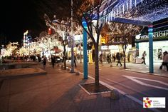 Korea_Hongik University street(홍익대학교거리)