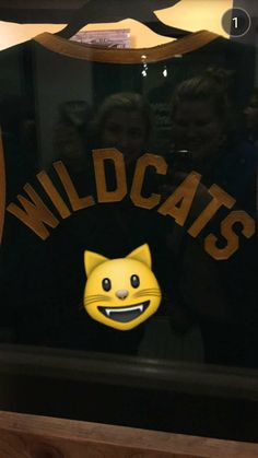Wildcats, everywhere! Raise those hands up in the air! We just love seeing students with #WildcatPride. Send us your photos reppin' NMU gear to the NMU Snapchat, NorthernMichU.