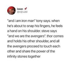 Read from the story Marvel Memes by TheOfficalBitch with 981 reads. Funny Marvel Memes, Marvel Jokes, Avengers Memes, Marvel Comics, Marvel Avengers, Loki, Fandoms, Marvel Cinematic Universe, Dc Universe