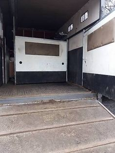 eBay: ford iveco cargo horse box E REG (1988) Plate / MOT September 2017