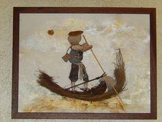 Pescatore detto fiocinino!