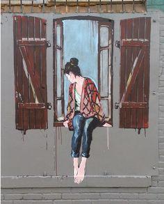 by Jana & JS in Brooklyn (LP)
