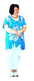 Мастер рукоделия Измайлова Татьяна Владимировна - Studio Vita700.  О себе:  Благодаря своей маме владею разными техниками вязания крючком, спицами, плетением кружева. Люблю создавать модели в смешанной технике. С января 2014 года занимаюсь любимым делом профессионально в качестве индивидуального предпринимателя. Очень хочу, чтобы мои изделия согрели теплом творчества и светом красоты!